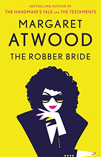 9780385491037: The Robber Bride
