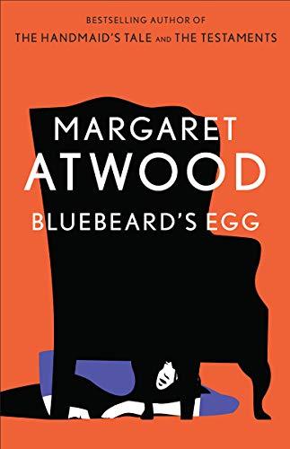 9780385491044: Bluebeard's Egg: Stories