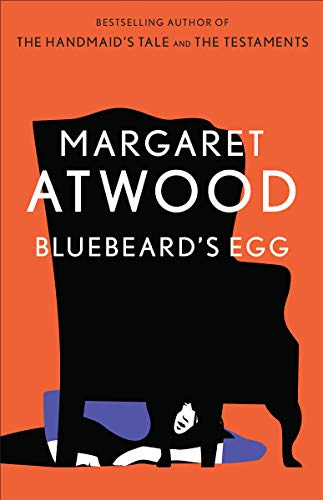 9780385491044: Bluebeard's Egg: Stories