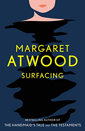 Surfacing (9780385491051) by Margaret Atwood