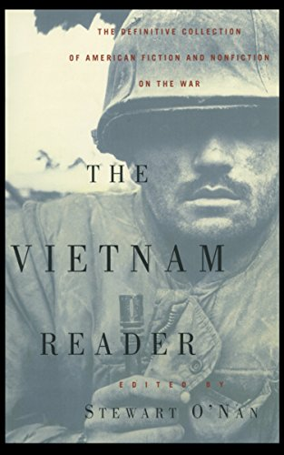 9780385491181: The Vietnam Reader: The Definitive Collection of Fiction and Nonfiction on the War