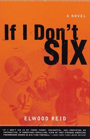 9780385491198: If I Don't Six