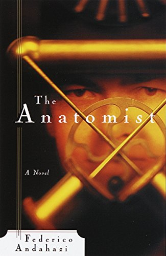 9780385491334: The Anatomist
