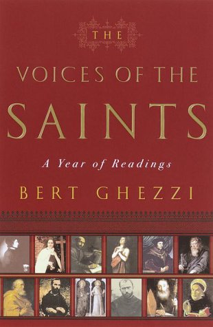 9780385491815: The Voices of the Saints: A Year of Readings