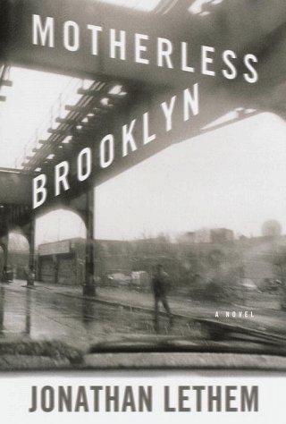 9780385491839: Motherless Brooklyn