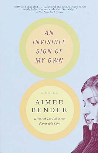 9780385492249: An Invisible Sign of My Own: A Novel