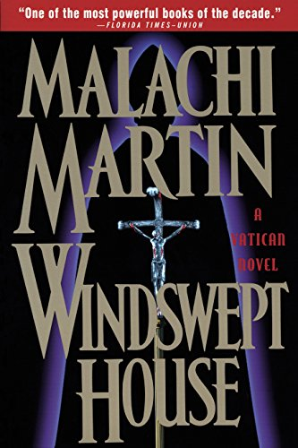 9780385492317: Windswept House: A Vatican Novel