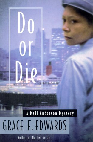 9780385492485: Do or Die: A Mali Anderson Mystery