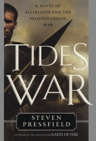 9780385492522: Tides of War: a Novel of Alcibiades and the Peloponnesian War