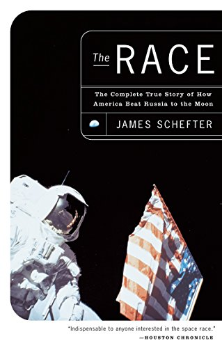 9780385492546: The Race: The Complete True Story of How America Beat Russia to the Moon