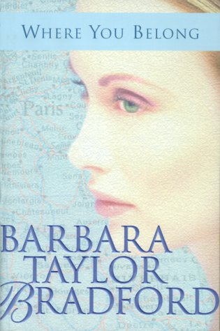 Where You Belong: Bradford, Barbara Taylor