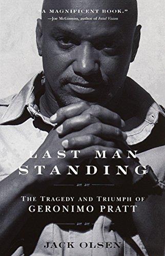 9780385493680: Last Man Standing: The Tragedy and Triumph of Geronimo Pratt