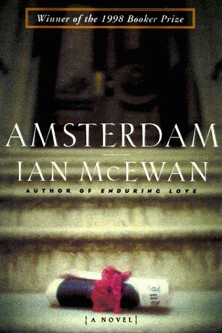 9780385494236: Amsterdam