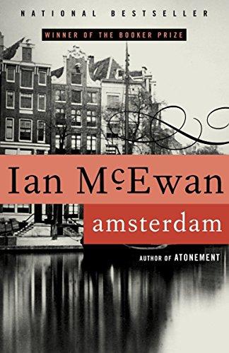 9780385494243: Amsterdam
