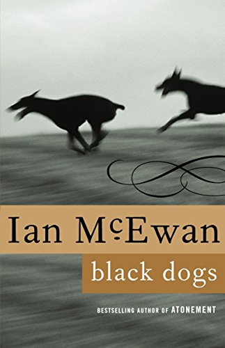 9780385494328: Black Dogs: A Novel