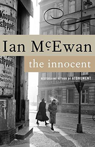 The Innocent: A Novel: Ian McEwan