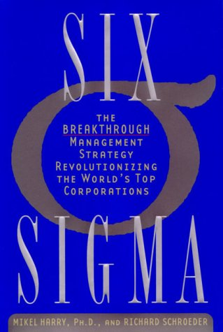 9780385494373: Six Sigma: The Breakthrough Management Strategy Revolutionizing the World's Top Corporations