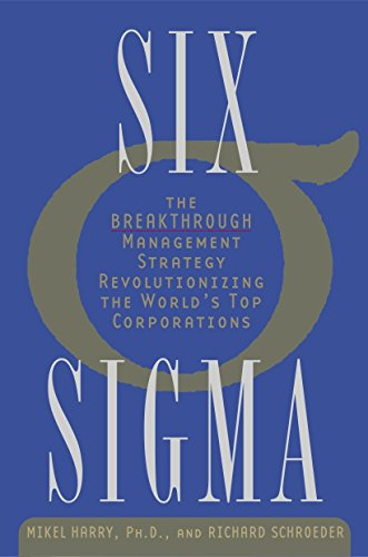 9780385494380: Six Sigma: The Breakthrough Management Strategy Revolutionizing the World's Top Corporations