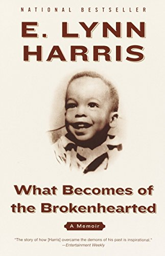 9780385495066: What Becomes of the Brokenhearted: A Memoir