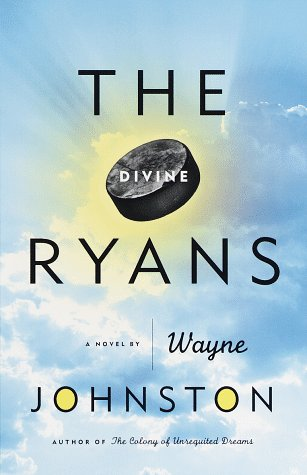 The Divine Ryans: Wayne Johnston