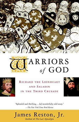 9780385495622: Warriors of God: Richard the Lionheart and Saladin in the Third Crusade