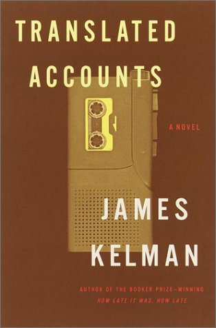 9780385495813: Translated Accounts: A Novel