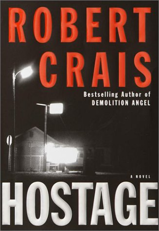 Hostage: A Novel: Crais, Robert