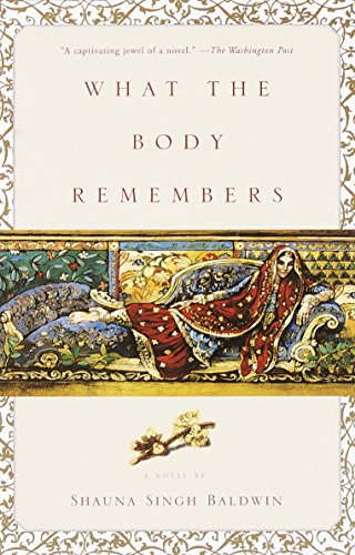9780385496056: What the Body Remembers: A Novel