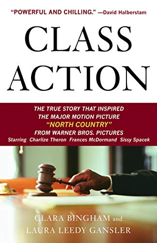 9780385496131: Class Action: The Landmark Case That Changed Sexual Harassment Law