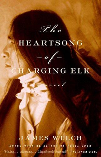 9780385496759: The Heartsong of Charging Elk: A Novel