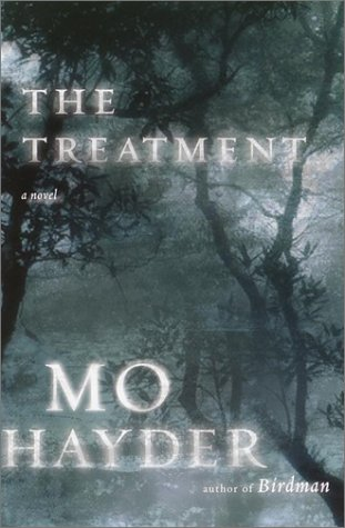 9780385496957: The Treatment: A Novel
