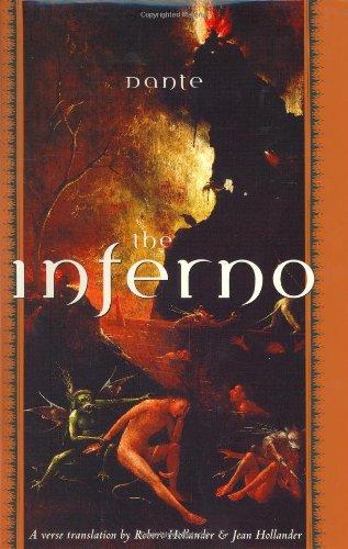 The Inferno (English and Italian Edition): Dante Alighieri