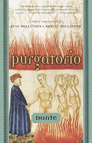 Purgatorio: Dante Alighieri (Author);