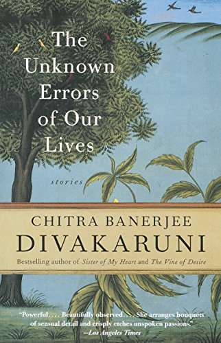 9780385497282: The Unknown Errors of Our Lives: Stories
