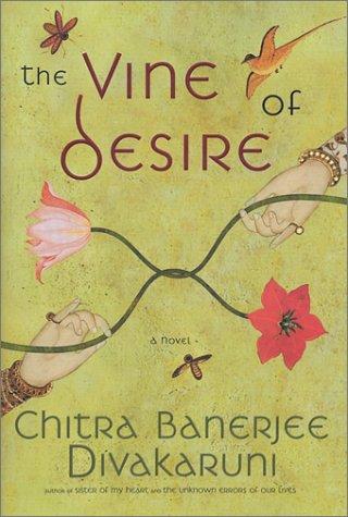 9780385497299: The Vine of Desire: A Novel