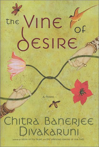 9780385497299: The Vine of Desire: A Novel