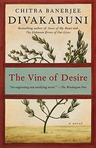 9780385497305: The Vine of Desire: A Novel
