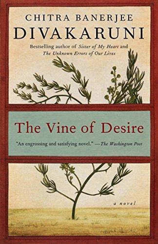 9780385497305: The Vine of Desire: A Novel