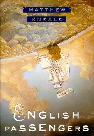 9780385497435: English Passengers: A Novel