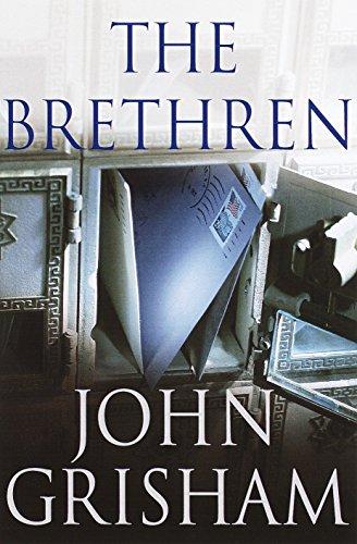 9780385497466: The Brethren