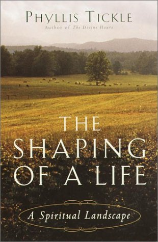 9780385497558: The Shaping of a Life: A Spiritual Landscape