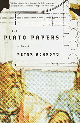 9780385497695: The Plato Papers: A Novel