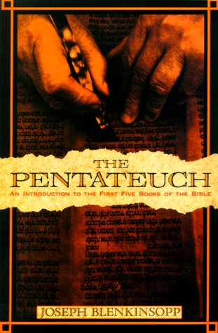 9780385497886: The Pentateuch: An Introduction to the First Five Books of the Bible