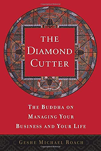 9780385497916: The Diamond Cutter: The Buddha on Managing Your Business and Your Life