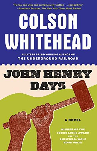9780385498203: John Henry Days
