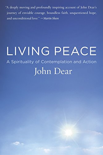 9780385498289: Living Peace: A Spirituality of Contemplation and Action