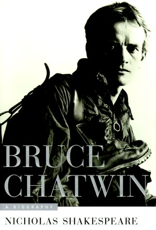 9780385498296: Bruce Chatwin: A Biography