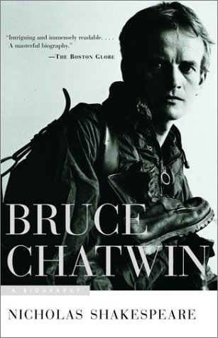 9780385498302: Bruce Chatwin