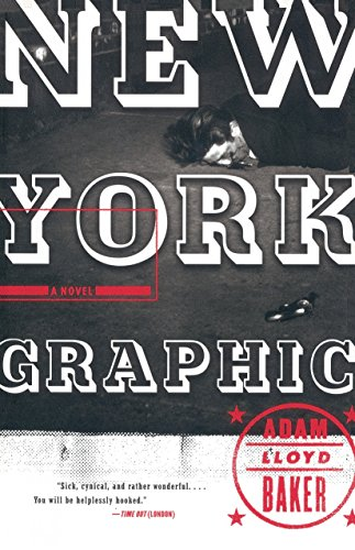 9780385498432: New York Graphic