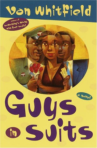 9780385498463: Guys in Suits: A Novel